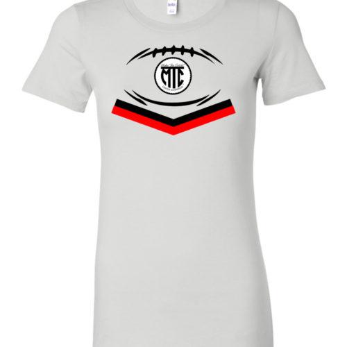 white womens football